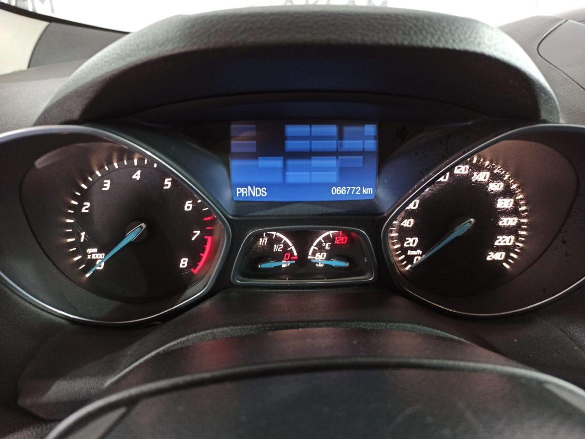 2013 FORD KUGA TITANIUM 1.6 ECOBOOST 180 4WD A/T
