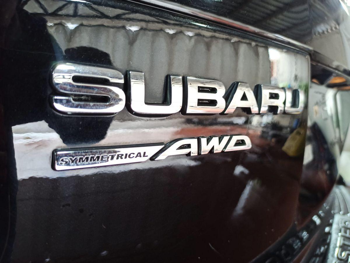 2018 SUBARU SUBARU 2.0D SPORT ASP