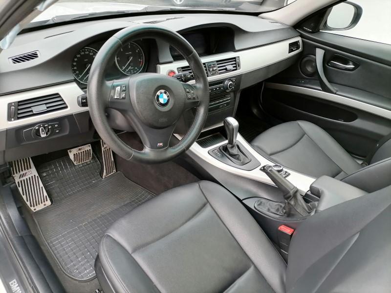 2012 BMW BMW 320d SEDAN M SPORT NBT