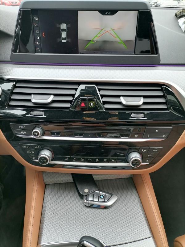 2018 BMW 520i SEDAN 1.6 170 M SPORT